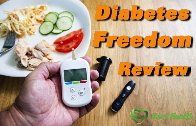 Diabetes Freedom Reviews Does Diabetes Freedom George Reilly Work?