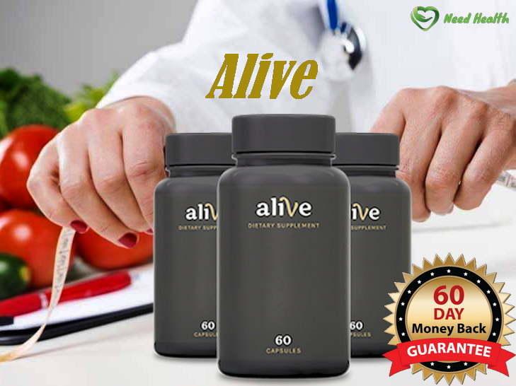Alive Weight Loss Reviews – Legit Weight Loss Supplement or Cheap Pills?