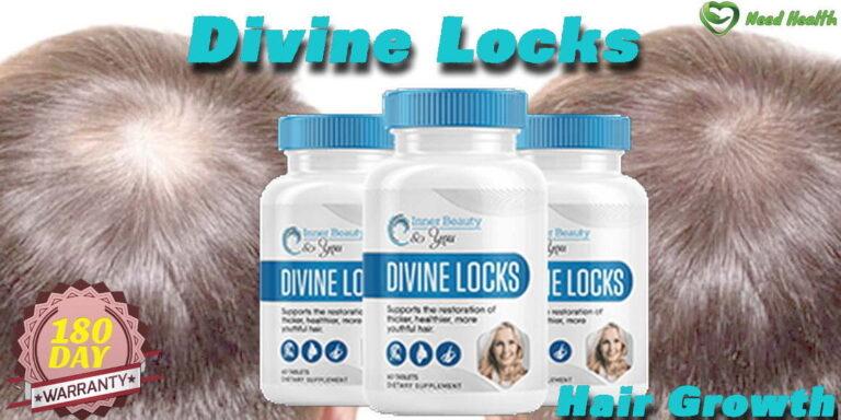 Divine Locks Complex Reviews – Ingredients Really Work Hair Growth?