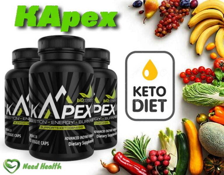 KApex Bioptimizers Reviews-Keto Diet Supplement Review