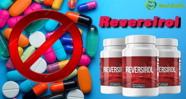 Reversirol Diabetes Reviews – The Best Diabetes Supplement