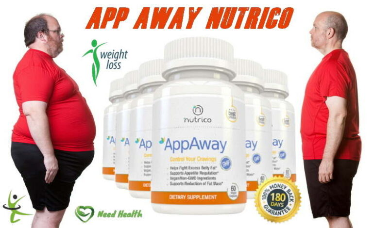 App Away Nutrico Reviews – Is Nutrico's Helps Fight Excess Belly Fat?