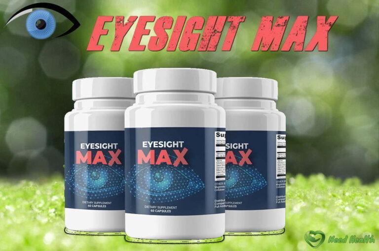 EyeSight Max Supplement Reviews – The Best Eye Supplement?