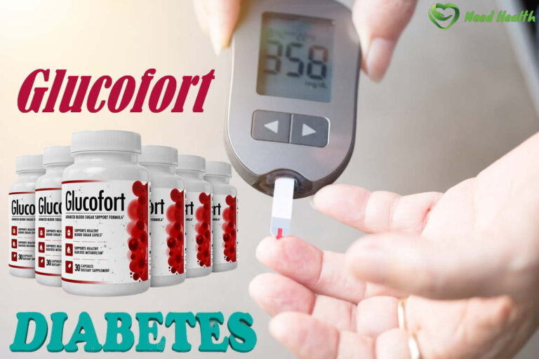 Glucofort Reviews – Is Glucofort Advanced Blood Sugar Support?