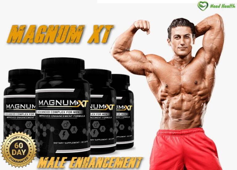 Magnum XT Reviews – Male Enhancement Supplement Is It Safe?