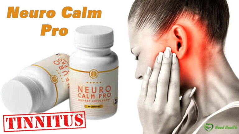 Neuro Calm Pro Reviews – Scam or Does it Really Work for Tinnitus?