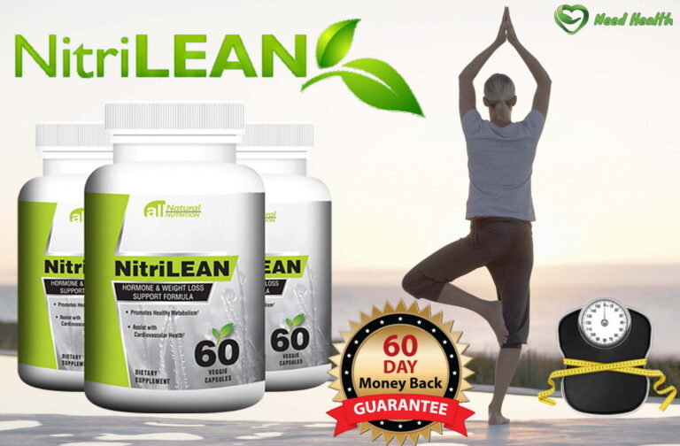 NitriLEAN Weight Loss supplement Reviews – Is Nitri LEAN Weight Loss a Scam?