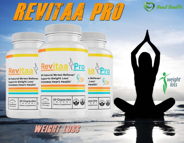 Revitaa Pro Reviews – Is Revitaa Pro Weight Loss Supplement a Scam?