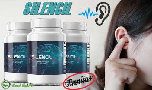 Silencil Tinnitus Reviews – Hearing Health Formula