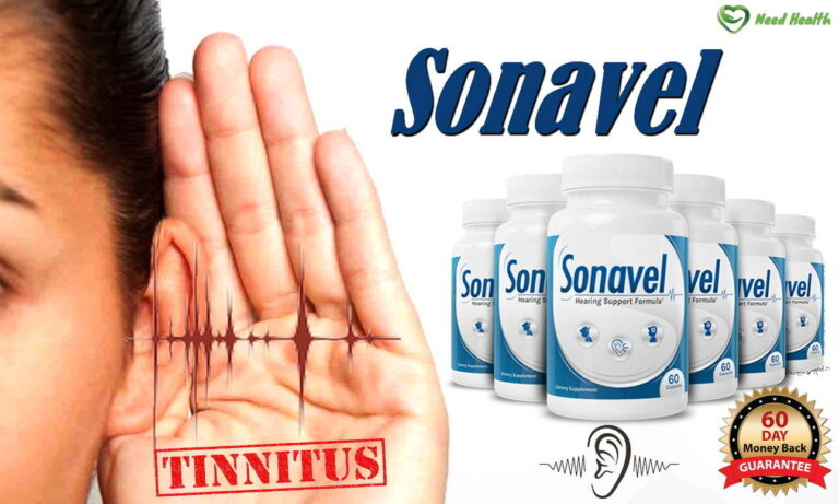 Sonavel Reviews – Does Sonavel Really Hearing Support?