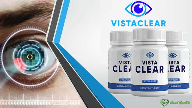 Vista Clear Reviews – Does Vista Clear Vision Supplement Really Work?