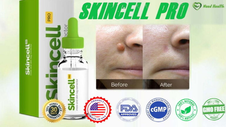 SkinCell Pro Skin Tag Remover Reviews-Does it Really Work?