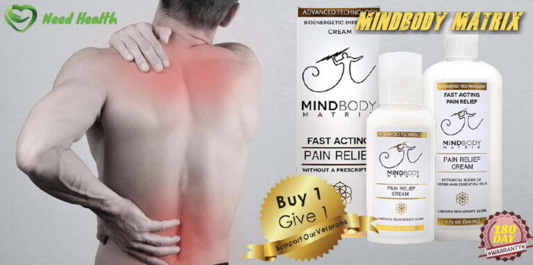Mindbody Matrix Pain Cream Reviews- Is this a scam?